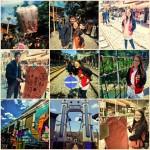 Highlights of Taipei: Shifen Old Street (十分老街)