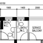 HDBResaleFlatJourneyPart:InteriorDesign Bathrooms