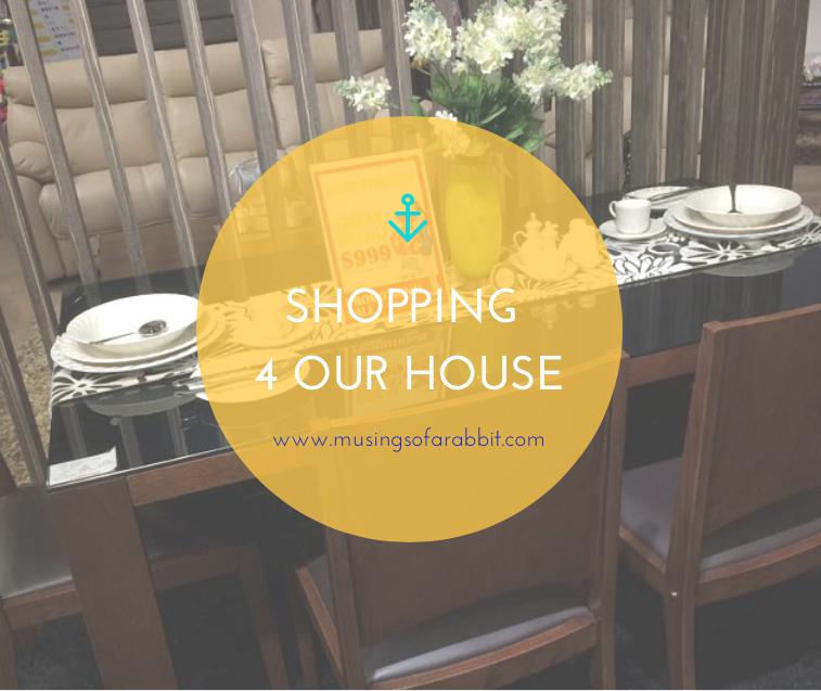 HouseShopping ShoppingforourNewHouse!!!