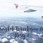 BangkokTravelogue:Day