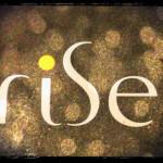 ATAS Dining @ Marina Bay Sands: Rise Restaurant