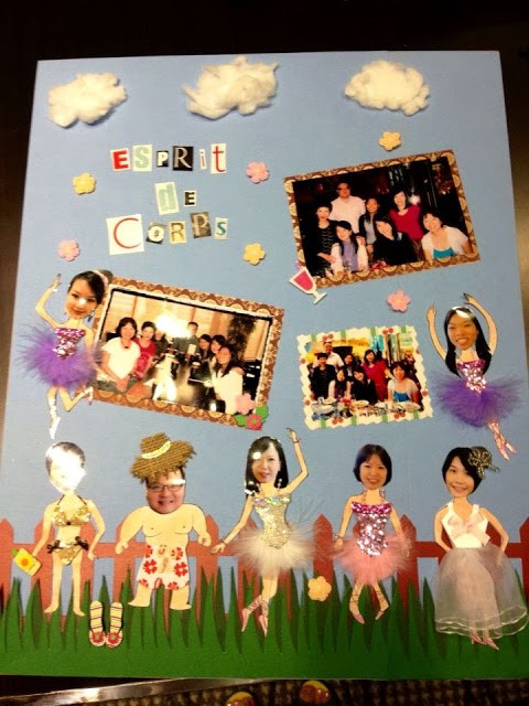 Project:EspritDeCorps!!PhotoCollage