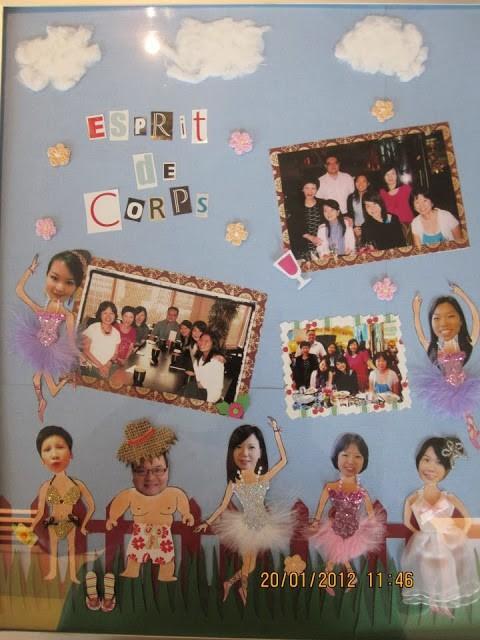 Project:EspritDeCorps!!PhotoCollage