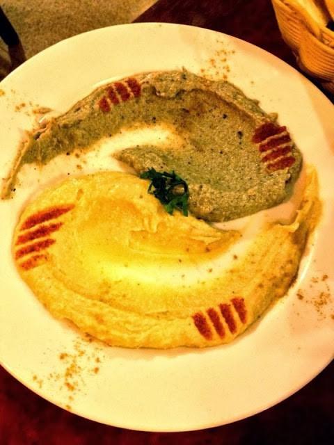 Amirah's Grill