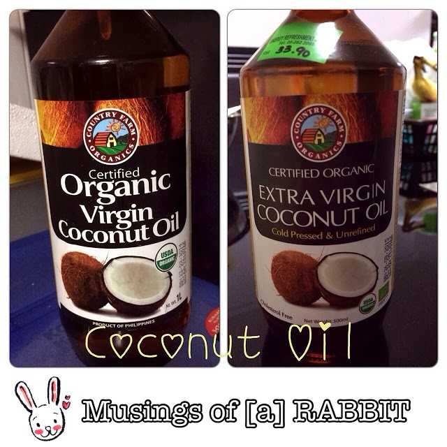 Lose Weight with Organic Virgin Coconut Oil