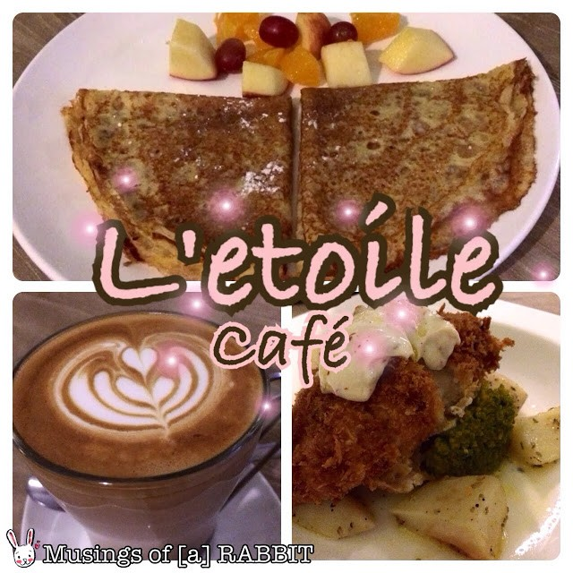 L&#;etoileCafe,OwenRoad