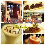 Createaf Waffles, The Cathay