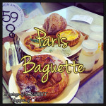 Paris Baguette, Wisma Atria (Nice Pastries but EXTREMELY SUCKY service)