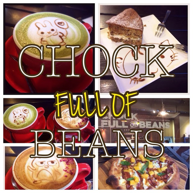 Chock Full of Beans, Changi Village