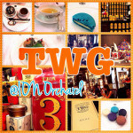 TWG Tea Company, ION Orchard