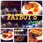 FATBOY&#;sTheBurgerBar,Katong