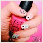NailartforPre WeddingPhotoshoot(TutorialnSharing)