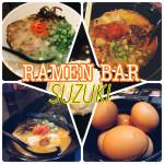Ramen Bar Suzuki, Boat Quay