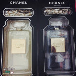 Chanel Perfume Bottle iPhone Case