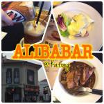 Alibabar the Hawker Bar, East Coast Road