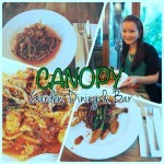 CanopyGardenDining&#;Bar,BishanPark