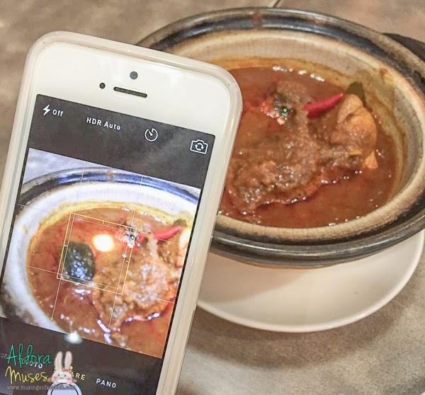 IVINS Nyonya Specialties Peranakan Casual Dining @ Heartland Mall, Kovan
