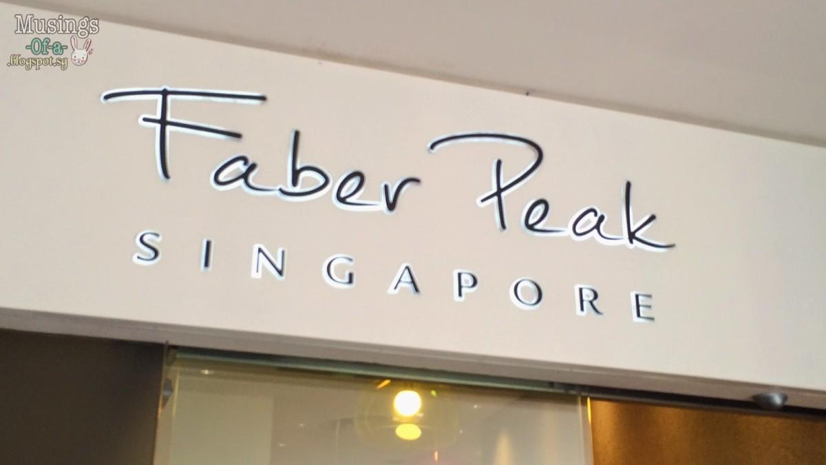 Spuds & Aprons, Faber Peak