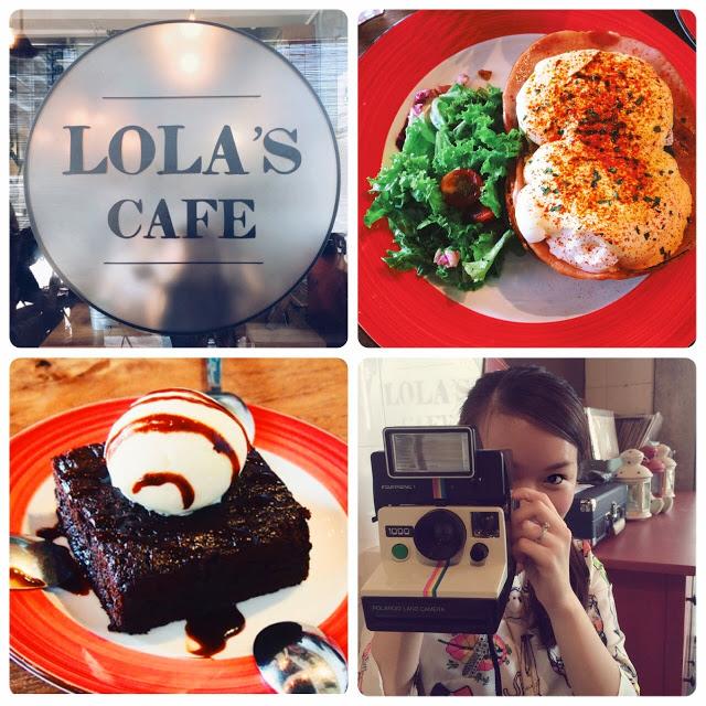 Lola&#;sCafé,SimonRoad