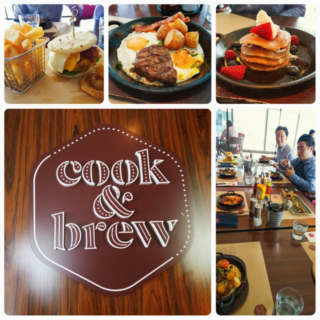 Cook&#;Brew,TheWestinSingapore