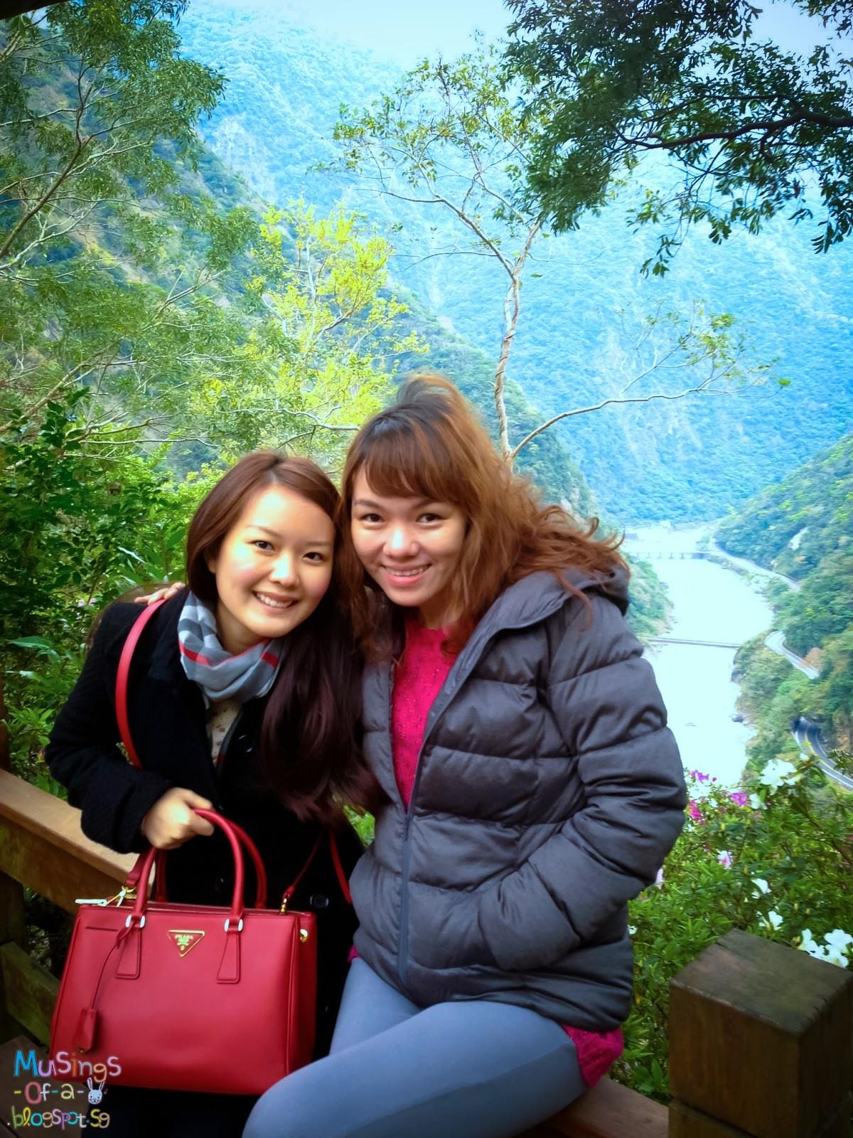 Highlights of Hualien (花莲): Taroko (太魯閣)