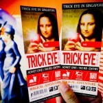 Trick Eye Museum, Resorts World Sentosa (Singapore)
