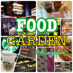 Food Garden, Asia Square