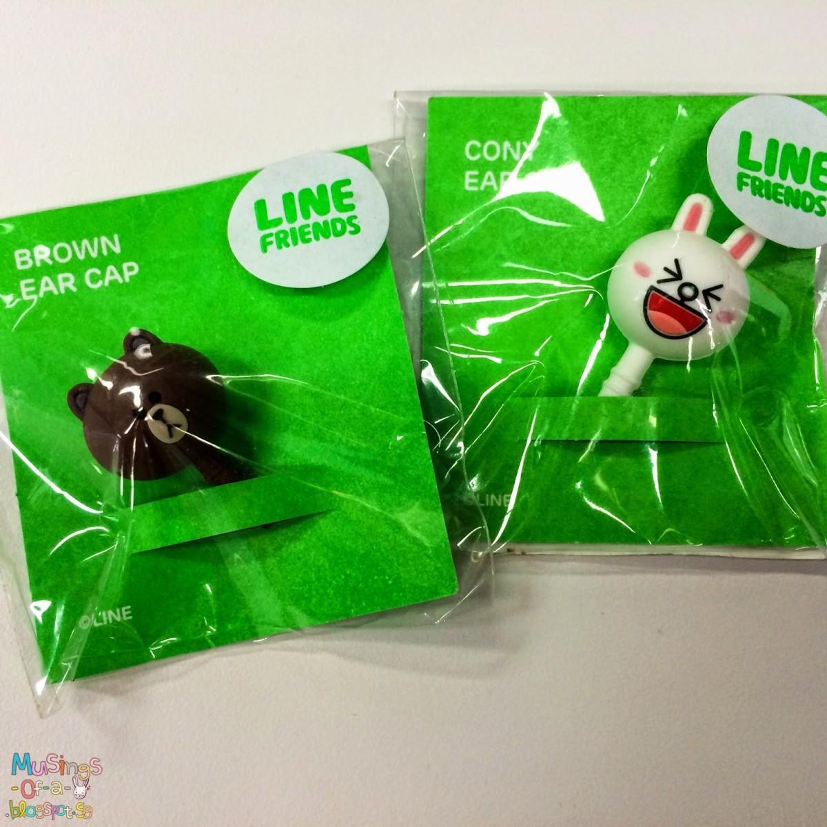 LINE Pop-Up Store
