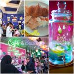 LaMarelleCafé&#;Boutique,ArabStreet