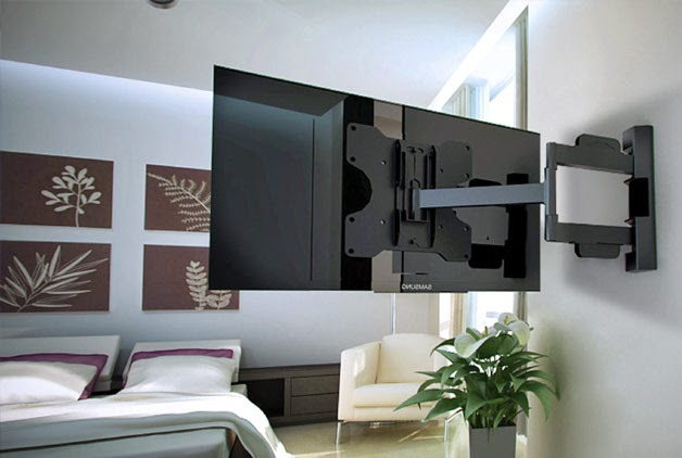Hdb resale flat journey part 2 hdb interior design for Small wall mounted tv for kitchen