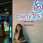 CharlyT&#;s,KatongI