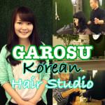 Garosu Korean Hair Studio, Duxton Road (CLOSED DOWN)