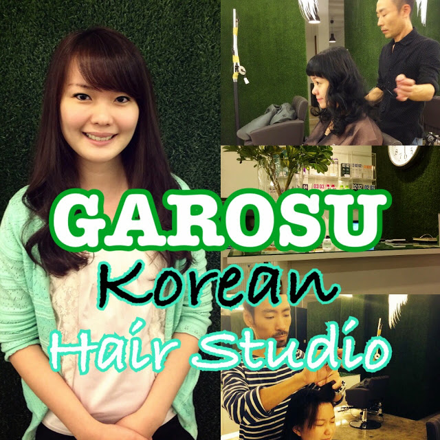 Garosu Korean Hair Studio, Duxton Road (CLOSED DOWN)