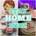 Stay Home Mum Café, The Central @ Clarke Quay