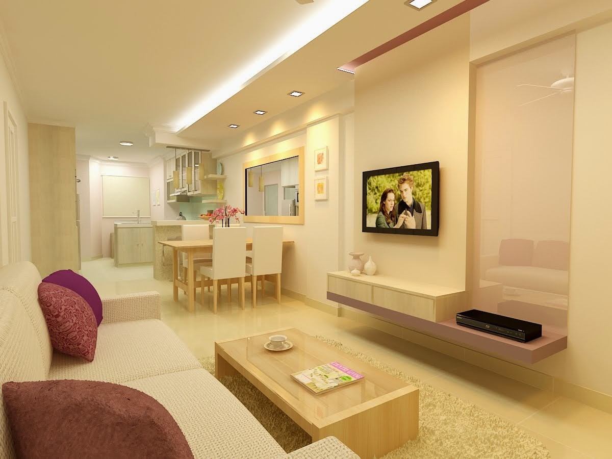 Hdb resale flat journey part 2 hdb interior design for 5 room flat interior design