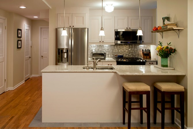 Resale kitchen cabinets painting your kitchen for resale for Kitchen design jobs scotland