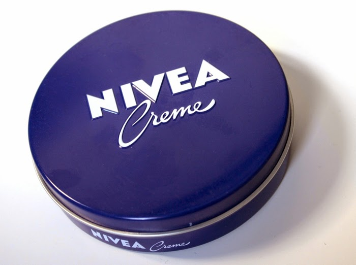 Review: NIVEA Body Intensive Moisture Serum SPF 25 PA++