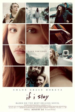 Movie Review: If I Stay