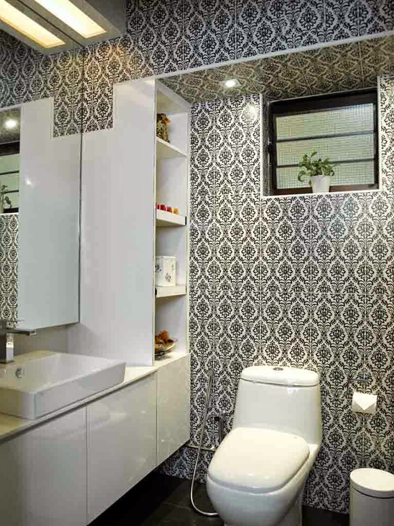 Hdb Bathroom Design Ideas ~ Revised room hdb renovation ideas aldora muses