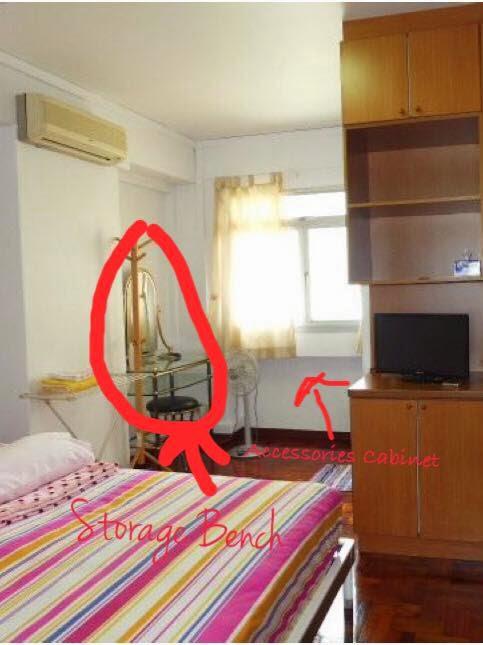 Revised 4-Room HDB Renovation Ideas