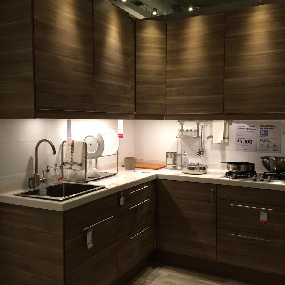 Kitchen Cabinet For 3 Room Hdb Flat. Hdb Kitchen Cabinet