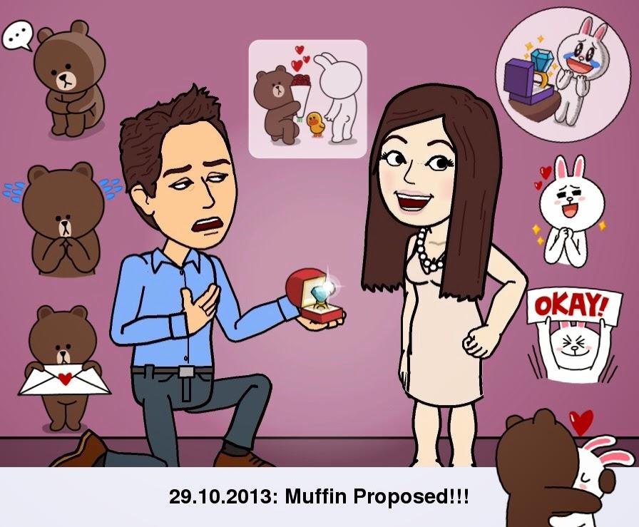 #RabbitMuffin Proposal - 29 Oct 2013