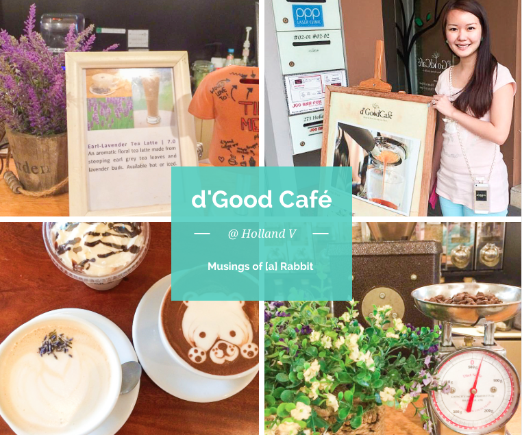 d&#;GoodCafé,HollandVillage