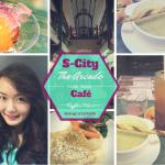 S CityCafé,TheArcade