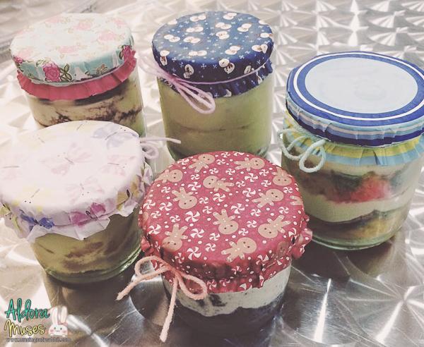 Desserts LOVE!! - My Sweet 2014