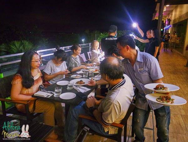 Horizon Bistronomy, The Punggol Settlement
