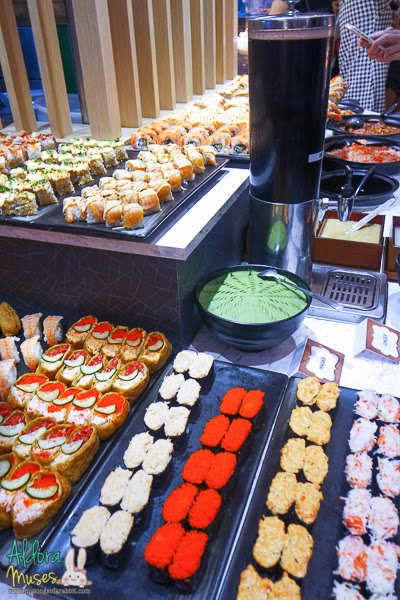 Sakura International Buffet, Yio Chu Kang