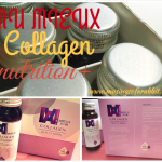 MU MIEUX COLLAGEN MU Nutrition+ by Mary Chia