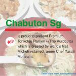 Chabuton Singapore