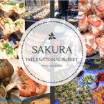 Sakura International Buffet, Yio Chu Kang